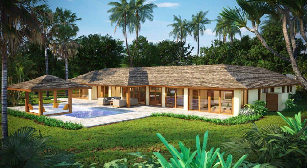 Kubity Spotlights Eco-Chic Home Designs